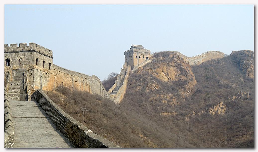Great Wall of China 5